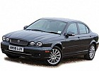 Jaguar X-Type 2001 - 2010