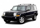 Jeep Commander 2005-2010