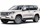Toyota Land Cruiser Prado 150 2013 - н.в.